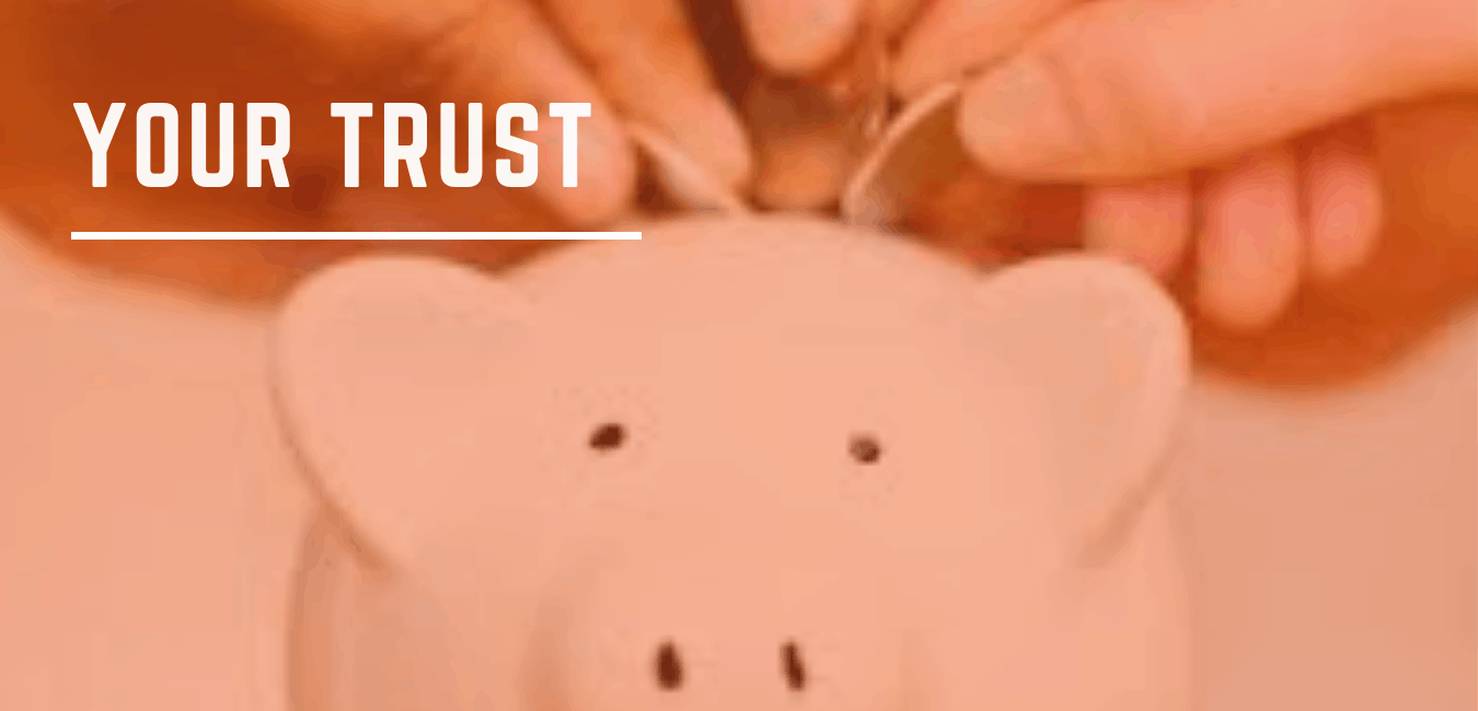 Tax time: Your Trust