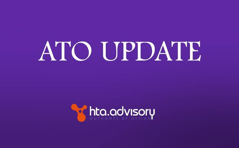 ATO: Changes to your Activity Statements