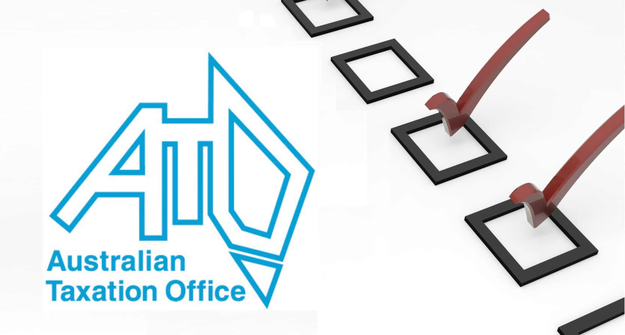 End of the Tax Year: ATO Requirement Checklist