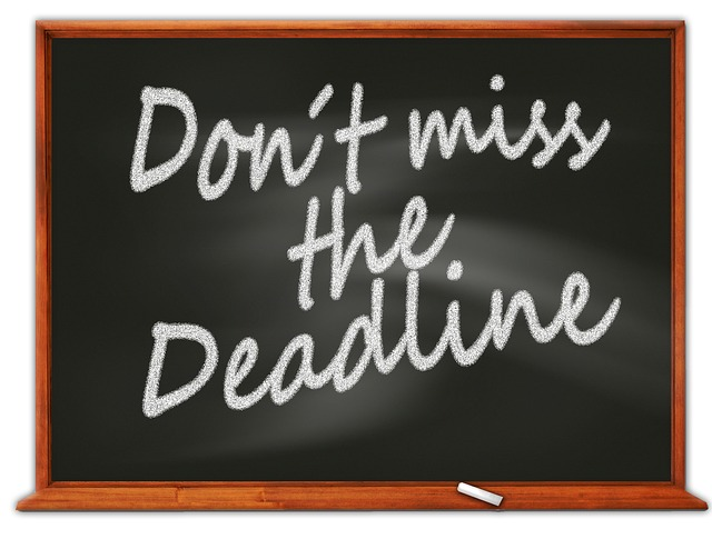 Family Tax Benefits - Lodgement Deadline