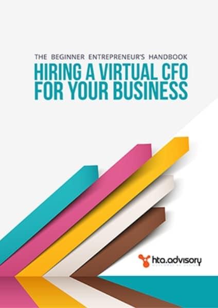 HTA Advisory eBook - Virtual CFOs