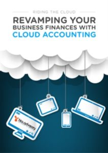 HTA Ebook - Revamping Your Business Finances With Cloud Accounting