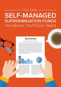 HTA eBook - Self-managed Superannuation Funds Handbook
