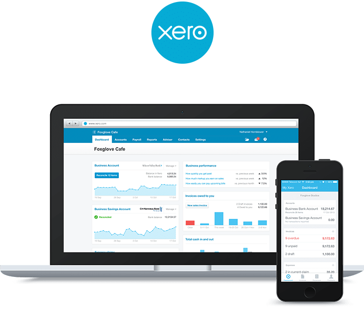Xero Update - Get Paid Faster!