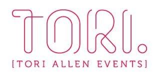 Client Conversation: Tori Allen Events