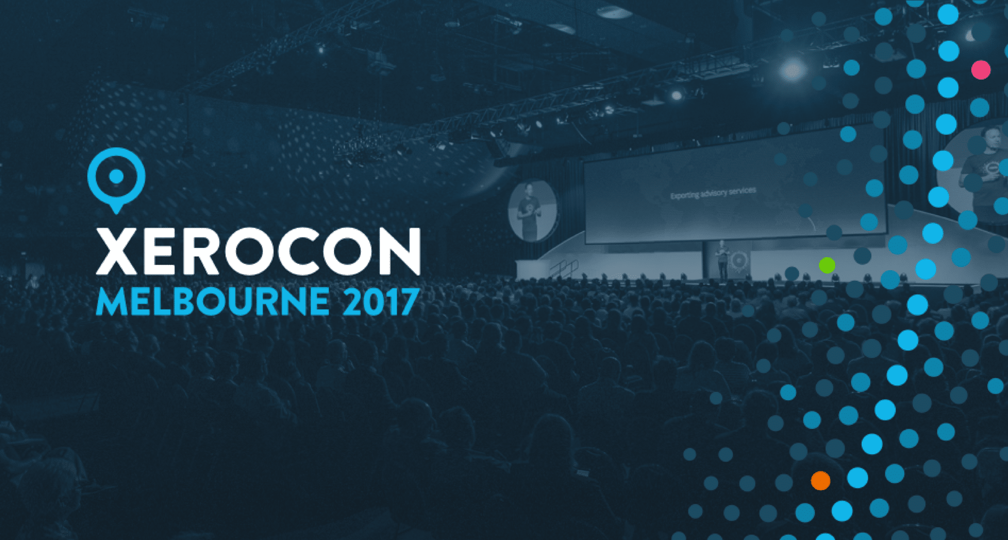 Why We Are Joining Xero's Biggest Event - Xerocon